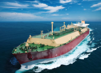 Nakilat takes over LNG tanker management from Shell
