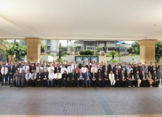 Crew conference held in Mumbai by Oman Ship Management