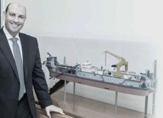 Eng. Yasser Zaghloul, CEO, NMDC