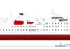 Cochin yards builds passenger vessels