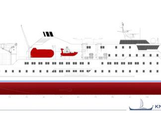 Cochin yards builds passenger vessels