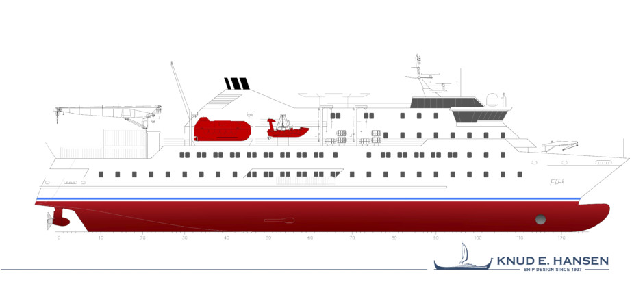 Cochin Yard To Build Passenger Vessels Latest Maritime Amp Shipping News Online The Maritime