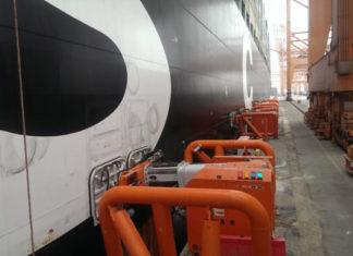Salalah port invests in terminal equipment