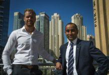 Stena Weco opens Dubai office