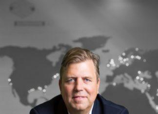 Bengt Ekstrand, GAC Group President