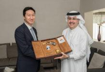 King Salman complex project gathers momentum