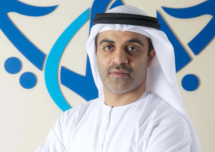 Executive Director of DMCA, Amer Ali