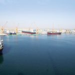 Duqm port contracts awarded