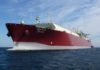 Nakilat now manages Umm Slal, the LNG carrier