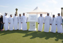Sir Bani Yas Cruise Beach opened by Abu Dhabi Ports