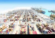 Saudi port berths near completion