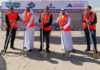 GAC Dubai's newest contract logistics facility is expected to be operational in January 2018