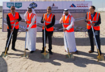 GAC to build new contract logistics facility in Dubai