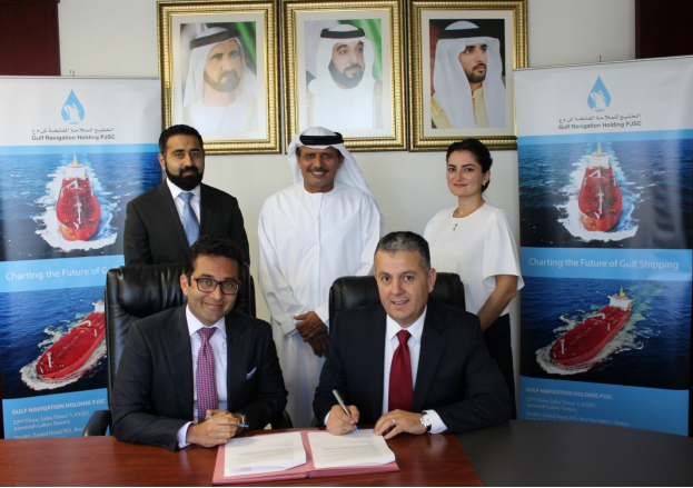 Gulf Navigation moves towards major fleet acquisition phase