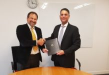 OSC signs Shell deal