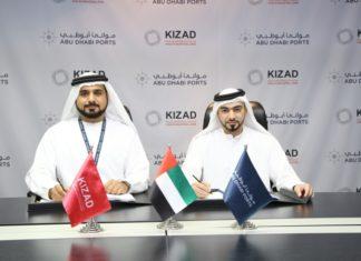 Mohamed Abdul Jaleel Al Blooki and Mana Mohammed Saeed Al Mulla