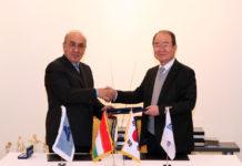 Daewoo to set up Iranian shipbuilding company