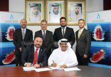 Gulf Navigation enters Turkish agency agreement