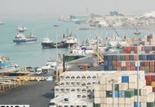 Maersk launches new Iran service