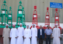 Abu Dhabi Ports delivers navigation courses