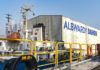Albwardy Damen is the new brand name for the group's shipyards in the UAE