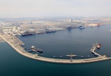Sohar ports reports healthy traffic increases