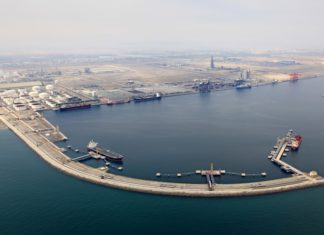 Sohar port saw significant increases in traffic last year