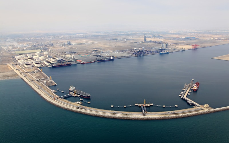 Sohar Ports Reports Healthy Traffic Increases Latest