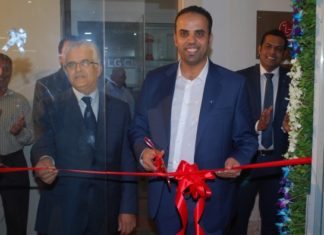 Bahri has recently set up its own office in Mumbai