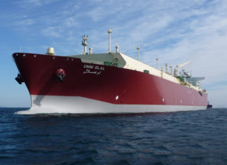 Nakilat aims to strengthen its position in the LNG shipping business