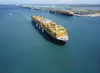 New Qatar-China service for MSC