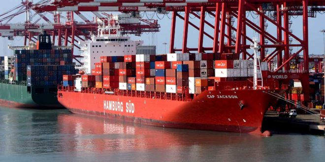 Ship Agency Archives - Latest Maritime & Shipping News
