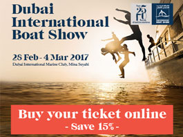 Dubai International Boat Show (DIBS)