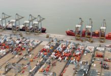 DP World boost from UK terminals deal