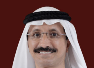 DMCA chairman H.E. Sultan bin Sulayem