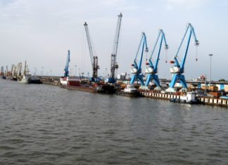 Chabahar port is set to be upgraded significantly with Indian investment