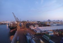 New operating system boosts Gulftainer productivity