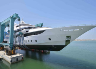 Gulf Craft is planning to build even bigger super yachts