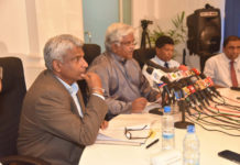Upturn in profitability for Sri Lanka Ports Authority
