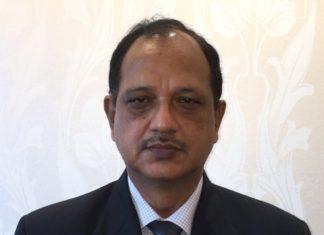 Managing Director of IRClass, Suresh Sinha
