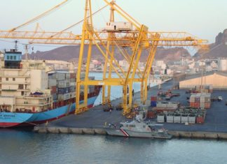 The Port of Aden has a key role to play in supplying communities across Yemen