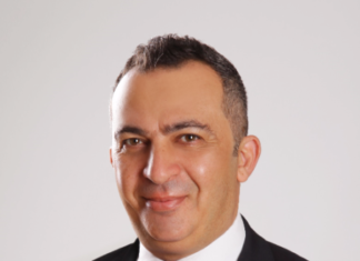 Jasem Zaiton, ISS' Commercial Manager, Cruise Solutions