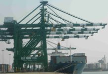 PSA sees port growth in India and Middle East