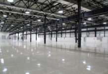 Arcapita boosts Dubai logistics sector stake