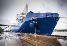 Bahri expands presence in North America