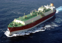 Nakilat LNG carrier comes under in-house management