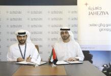 Abu Dhabi Ports and Jaheziya collaborate to provide maritime training courses