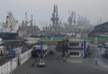 Major Indian state ports outperform private sector