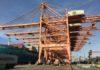 Salalah port has broken its previous productivity record