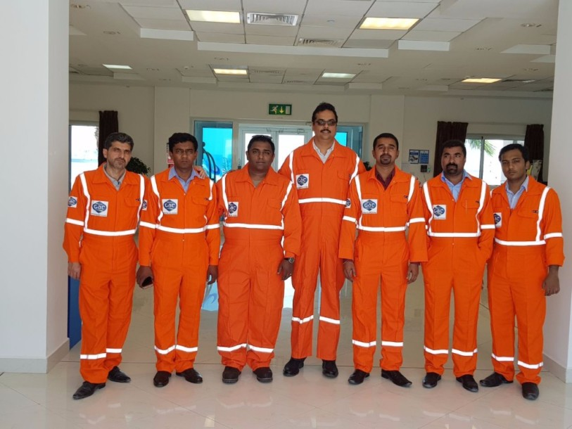 Qatar Petroleum considering raising production capacity of LNG trains
